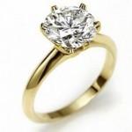 Как безошибочно выбрать обручальное кольцо?1.Его